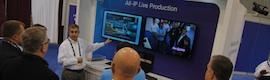 Cisco avanza más allá del concepto de 'Televisión en cualquier parte'