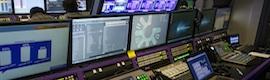 Crosspoint, un proveedor clave en el proyecto de Unitecnic para los nuevos canales de Al Jazeera en Francia