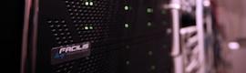 Digital Bytes hace posible el futuro de la producción 4K con Facilis TerraBlock