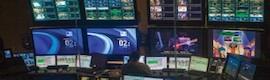 wTVision y Unitecnic colaboran juntas para ofrecer un servicio completo de automatización de playout para DirecTV