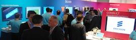 Ericsson adquiere Microsoft Mediaroom y refuerza su área de servicios broadcast