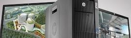 HP integra la capa de memoria Fusion ioFX en la Serie Z