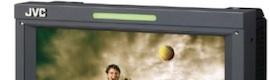 DT-F9L5U, un nuevo monitor para estudio o producción móvil de JVC