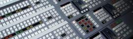 Sony pone en marcha para Telegenic la primera unidad móvil 4K del mundo con múltiples cámaras