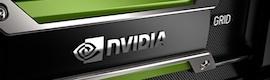 Primera demostración en Europa de VDI acelerados por GPU con Nvidia Grid