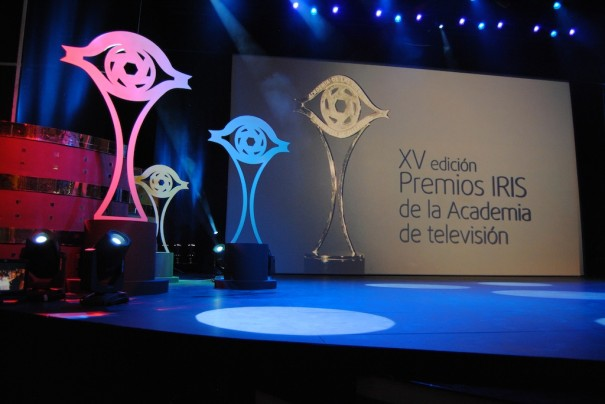 Premios Iris 2013