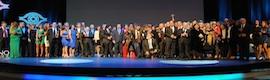 TVE vuelve a arrasar en los Premios Iris de la Academia de la Televisión