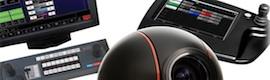 Las Q-Ball, ahora, compatibles con el sistema CP4 de Vinten Radamec