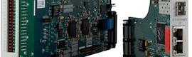 Primera generación de productos de matriz de intercomunicación RTS compatibles con Omneo