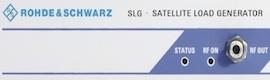El R&S SLG de Rohde & Schwarz permite simular por primera vez hasta 32 señales de TV por satélite con un solo equipo