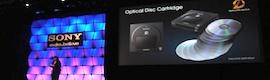 Sony y Dalet colaboran en la nueva generación de sistemas de archivo