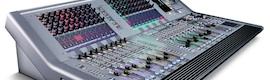 El fabricante de audio profesional Studer distribuye en Iberia sus productos con Earpro