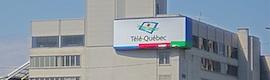 Télé-Québec gana en flexibilidad en producción de estudio con un workflow de EVS