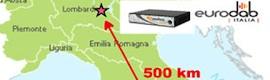 La tecnología SureStream permite a Radio Vaticano el transporte AoIP con total fiabilidad
