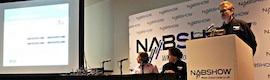 Nuevas soluciones para monitorado de audio y vídeo de Wohler RadiantGrid en NAB 2013