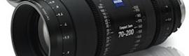 Carl Zeiss presenta en NAB 2013 toda su cartera de objetivos para cámaras DSLR