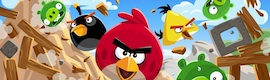 Rovio Entertainment lanza el canal de vídeo Angry Birds Toons con Brighcove Video Cloud
