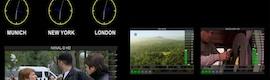 Cinegy estrena la versión 9.5 de su Multiviewer en Las Vegas