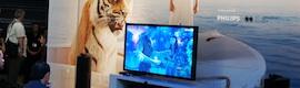 Cameron/Pace Group da su respaldo al formato Dolby 3D