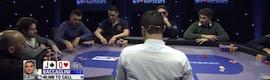 wTVision ofrece un sistema RFID para el Torneo de Póker Italiano San Vicente