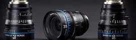Nuevas lentes Xenon FF-Prime de Schneider-Kreuznach