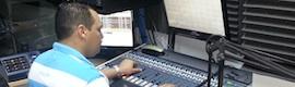 Televisora Nacional de Panamá selecciona AEQ Forum