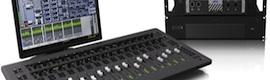 Avid Venue S3L: grabación directa de 64 canales a Pro Tools