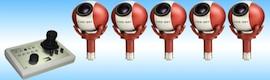 Nueva versión del Mini Joystick PTZF de Camera Corps