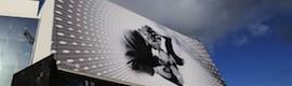 Christie vuelve a llenar de imagen las pantallas del 66º Festival de Cine de Cannes