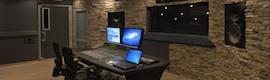 Primera sala para Dolby Atmos con monitores Reflexion Arts