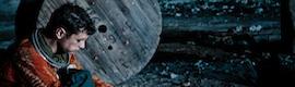 'El Cosmonauta': crowdfunding y transmedia marcan una nueva forma de hacer cine