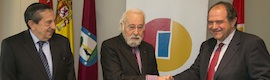 IFEMA y Fundación Madri+d unen esfuerzos en la promoción del conocimiento tecnológico en ferias internacionales