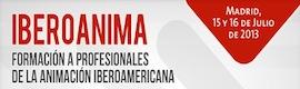 DIBOOS convoca el curso Iberoanima para profesionales de la animación a ambos lados del Atlántico