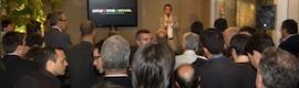 Imagina Brasil presenta su oferta de servicios para la Copa del Mundo 2014