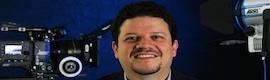 Jeffrey A. Reyes, nuevo director de ventas para Mercados Latinoamericanos en ARRI