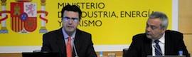 Industria destina 477 millones de euros a proyectos tecnológicos innovadores