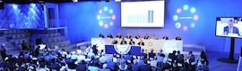 Mediaset España reduce en un 10% los costes operativos en el primer trimestre
