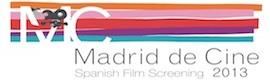 Convocada una nueva edición de Madrid de Cine para el 17-19 de junio