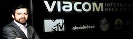 Manuel Gil, nuevo hombre fuerte de Viacom en España