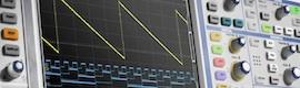 Rohde & Schwarz introduce análisis lógico en sus osciloscopios