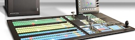 Ross Video lanza los mezcladores de producción Vision Tritium 3MLE