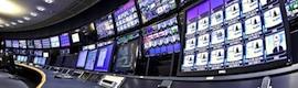 SES integra la plataforma iCR de Amberfin en su centro para playout en Munich