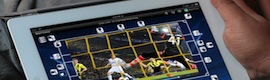 Realización multicámara en manos de los abonados a Sky en la final de la Champions