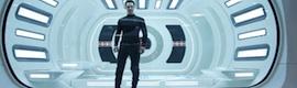 Sgo y HP desvelarán algunos de los secretos de postproducción de 'Star Trek Into Darkness'