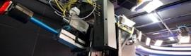 La televisión pública de Macao mejora sus estudios con los sistemas robóticos de Telemetrics