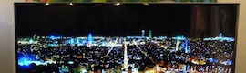 TSA-Media Networks lleva a cabo la primera transmisión en UHDTV 4K en Brasil