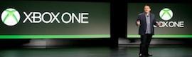 La nueva consola de Microsoft, Xbox One, da un paso más hacia el 4K y la interactividad con el televisor