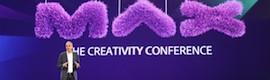 Adobe comercializará sus soluciones únicamente bajo un modelo de suscripción con Creative Cloud