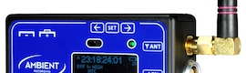 Transceptor y generador de timecode Tiny Lockit
