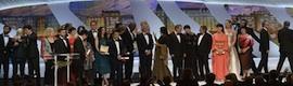 'La vie d'Adèle', Palma de Oro en Cannes